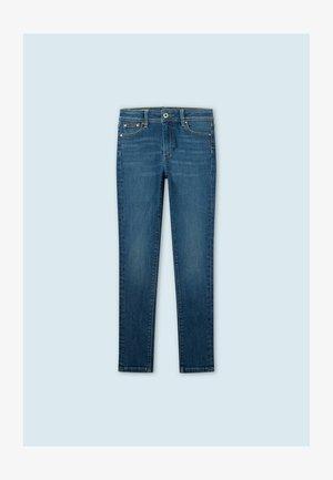 PIXLETTE  - Jeans slim fit - denim