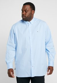 Tommy Hilfiger - STRETCH - Shirt - blue - 0