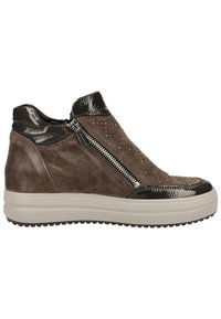 IGI&CO - High-top trainers - grey - 5