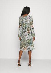 Alberta Ferretti - DRESS - Day dress - grey - 2