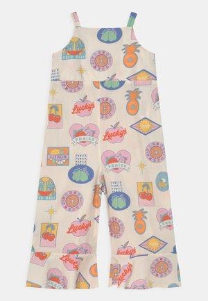 CREAM FRUIT STICKER  - Jumpsuit - multi-coloured