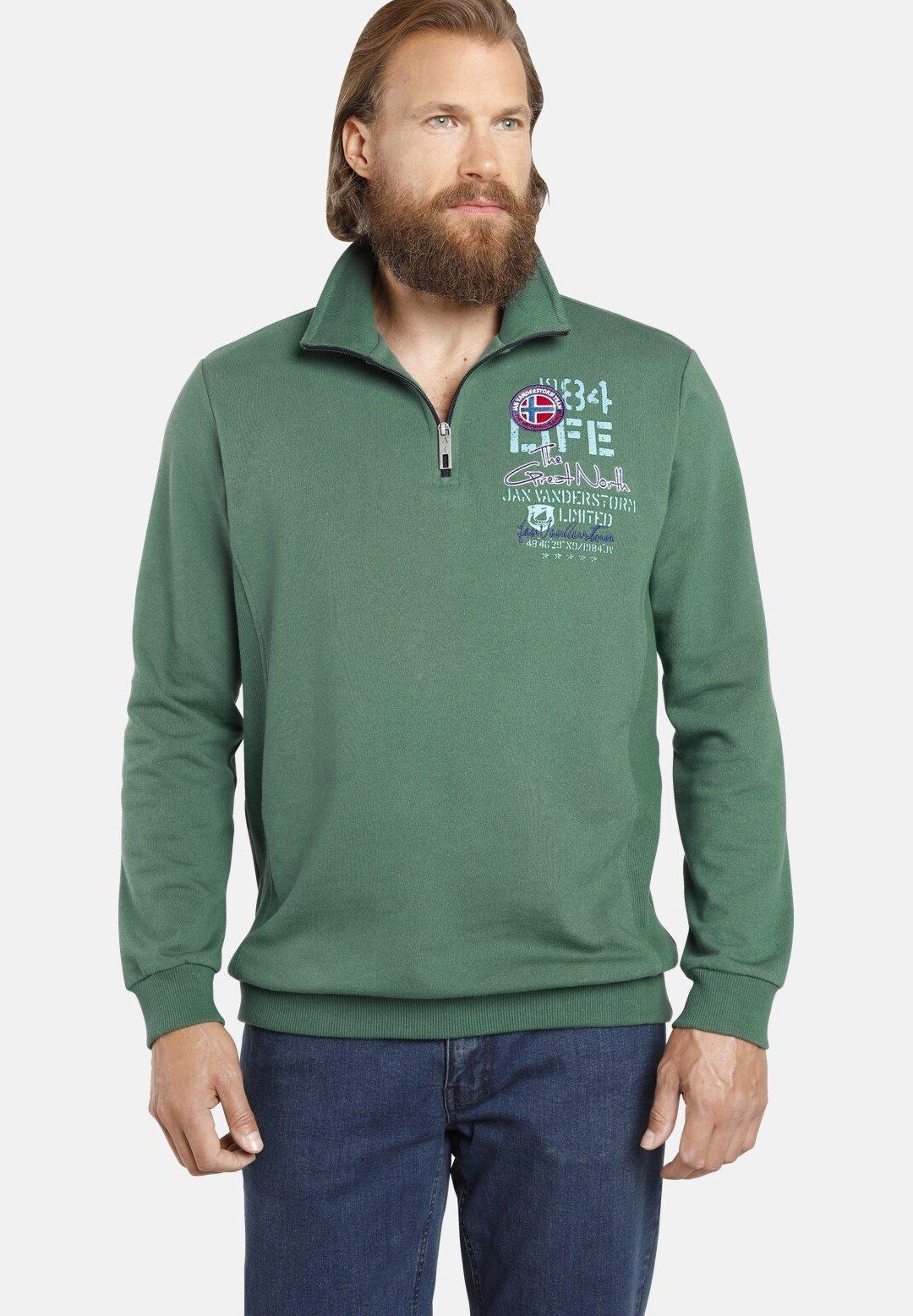 Herren STENKIL - Poloshirt