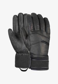 Reusch - CRONON - Gloves - black - 0