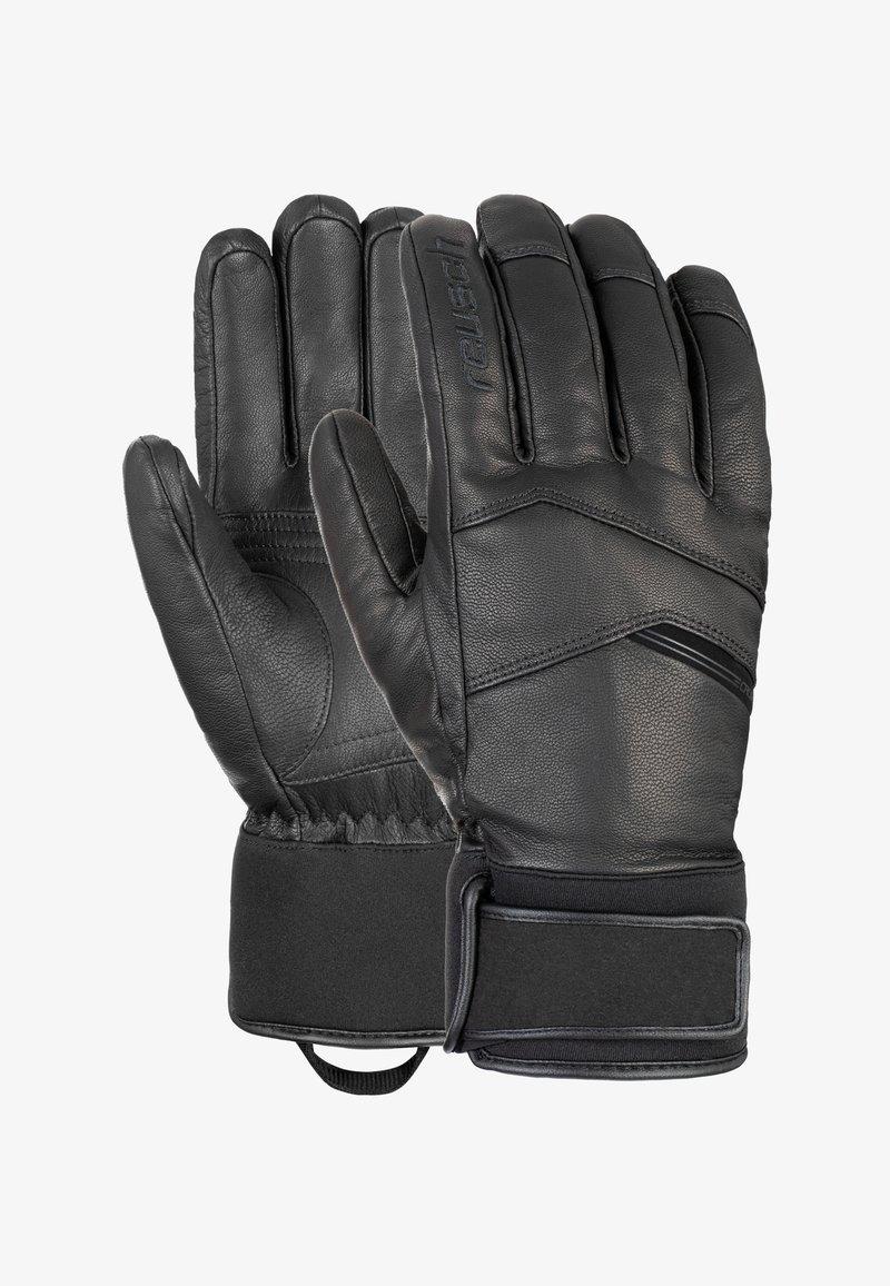 Reusch - CRONON - Gloves - black