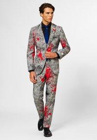 OppoSuits - ZOMBIAC SET - Suit - grey - 1