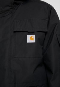 Carhartt WIP - HENDON  - Winter coat - black - 5