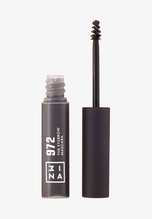 THE EYEBROW MASCARA - Wenkbrauwgel - 972 gray