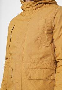 Tiffosi - FISHER - Winter coat - brown - 3