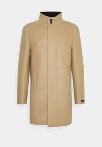 KARL LAGERFELD - COAT FLIGHT  - Classic coat - camel - 0