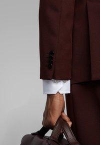 BOSS - GORDON - Formal shirt - white - 4