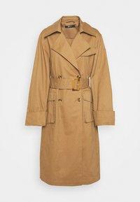 Gina Tricot Petite - MIMMI - Trenchcoat - brown - 3