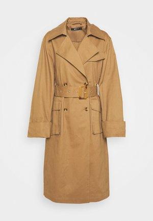MIMMI - Trenchcoat - brown