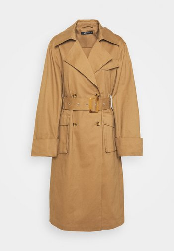 MIMMI - Trench - brown