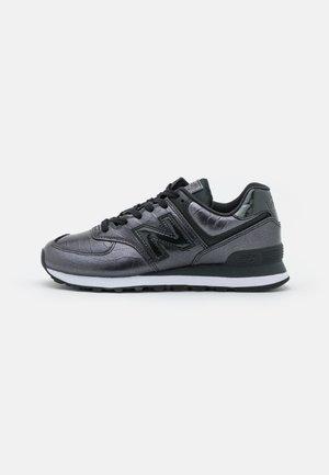 WL574 - Sneakersy niskie - black