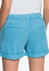 Roxy - LIFE IS SWEETER - Shorts - adriatic blue - 1