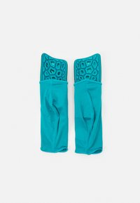 Nike Performance - MERCURIAL LITE - Shin pads - aquamarine/green glow/off noir - 1