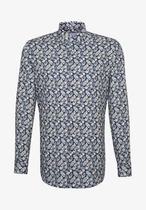 SHAPED  - Shirt - dark blue