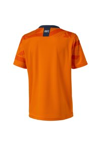Puma - NEWCASTLE UNITED FC THIRD REPLICA  - Club wear - vibrant orange-peacoat - 1