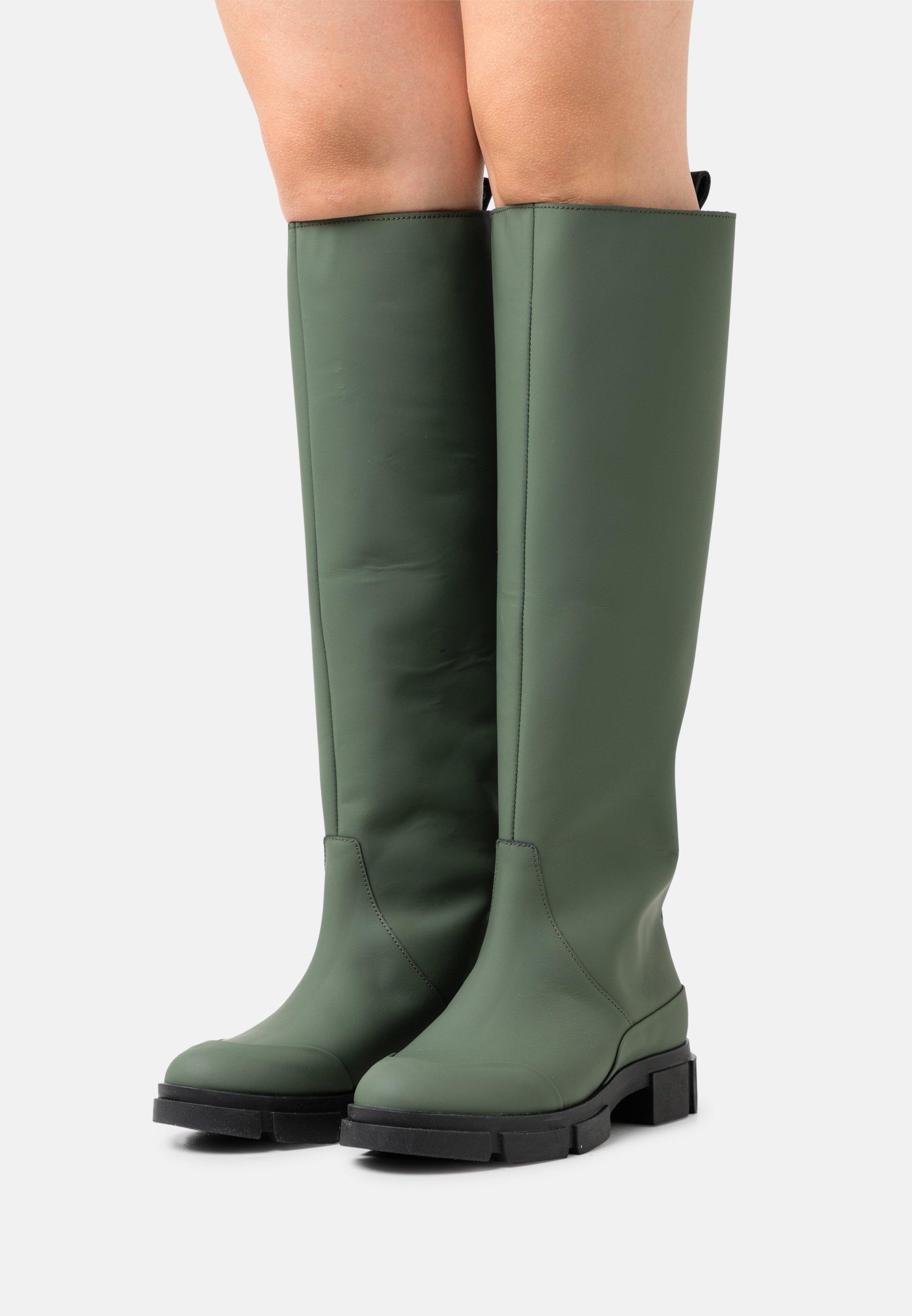 Women YASRAINY KNEE HIGH BOOTS - Boots