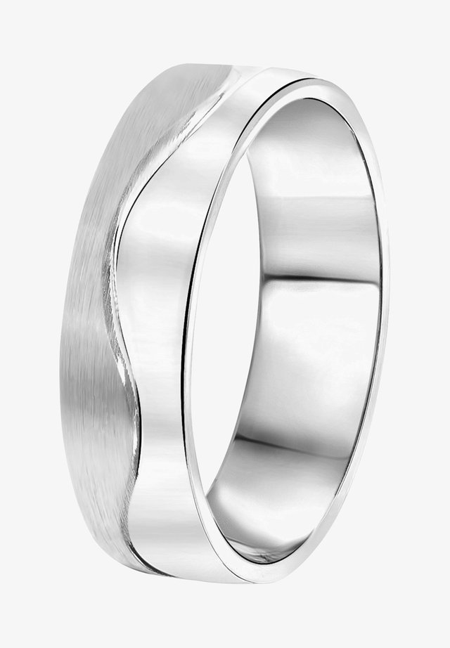 NEW DELHI - Ring - zilver