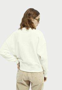Scotch & Soda - Sweatshirt - off white - 2