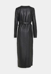MM6 Maison Margiela - Robe d'été - black - 1