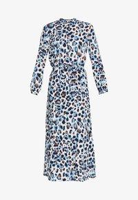 JDYRICCI DRESS - Maxi dress - egret