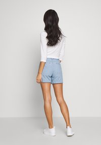 GAP - EVERYDAY - Shorts - indigo - 2