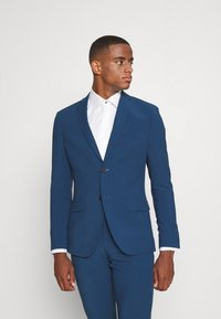 Isaac Dewhirst - THE FASHION SUIT NOTCH - Kostym - blue - 2