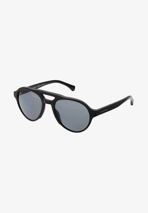 Sunglasses - black/matte black