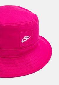 Nike Sportswear - UNISEX - Klobouk - fireberry - 3