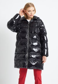 Pinko - VERNA - Winter coat - black - 0