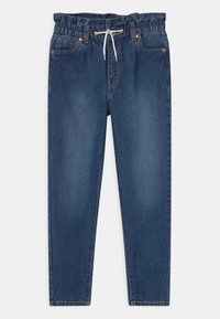 Levi's® - HIGH LOOSE TAPER  - Jeans Relaxed Fit - blue denim - 0