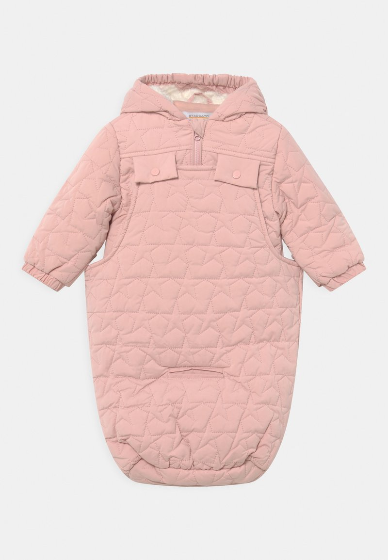 Staccato - 2-IN-1 - Winter jacket - pearl rose
