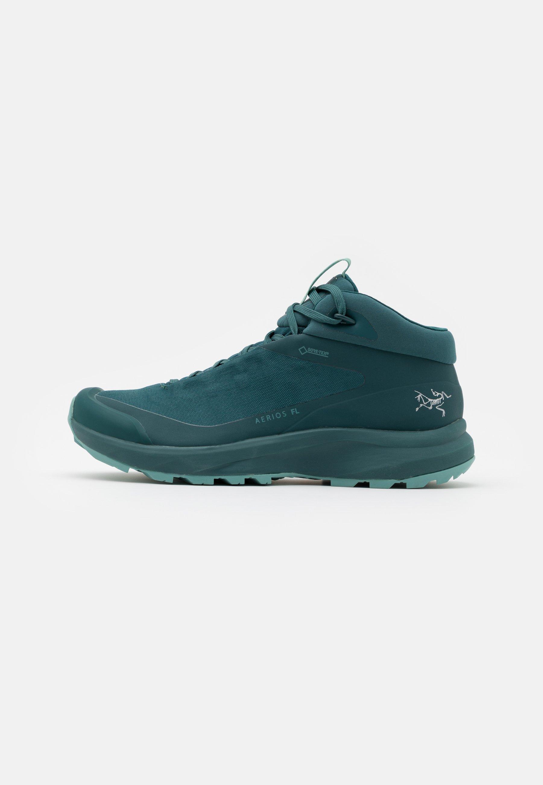 Women AERIOS FL MID GTX W - Hiking shoes