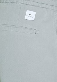 PS Paul Smith - ELASTICATED WAIST TROUSER - Chinos - stone - 2