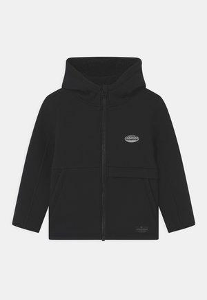 TAIM - Lehká bunda - deep black