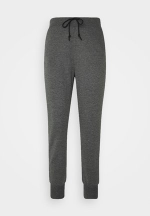 Tracksuit bottoms - smoke grey