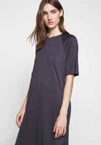 Filippa K - MIRA DRESS - Jersey dress - ink blue - 4