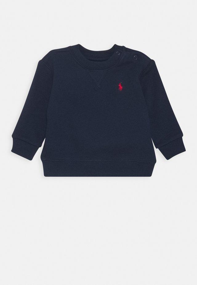 Sweater - cruise navy