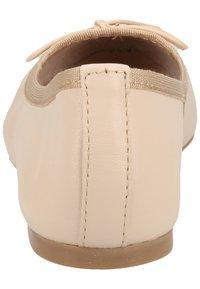 Scapa - BALLERINAS - Ballet pumps - huid/peau 470 - 3