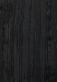 Guess - DELPHINA  - Day dress - jet black - 6
