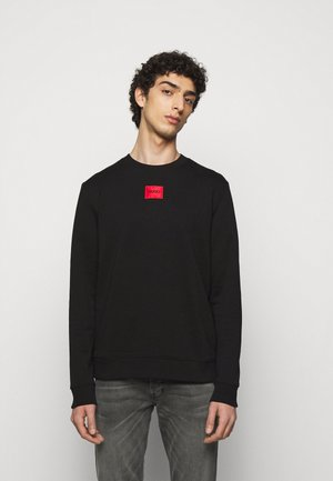 DIRAGOL - Sweater - black