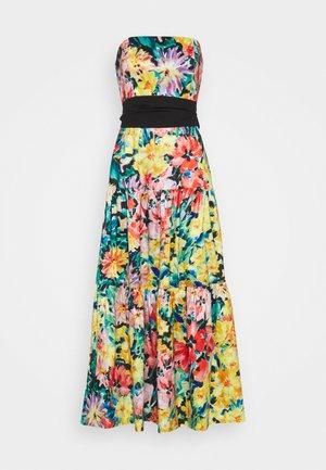 GARDEN DRESS - Maxi dress - multi