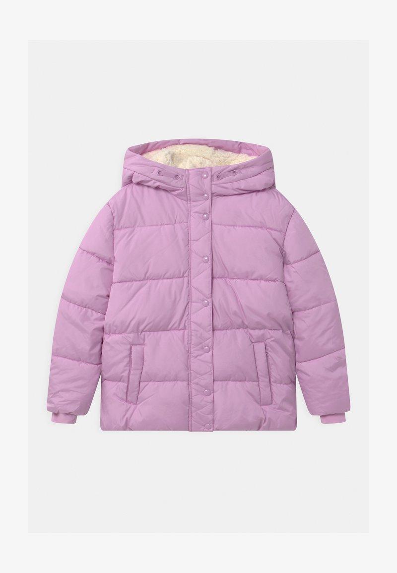 GAP - GIRL CLASSIC WARMEST - Vinterjakker - purple rose