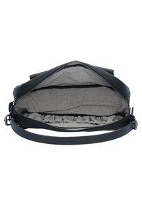 Harold's - Wash bag - black - 4