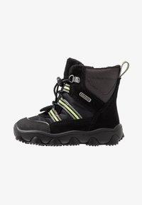 Elefanten - KRISS - Winter boots - schwarz - 1