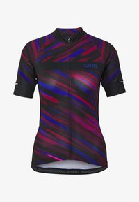 Giro - CHRONO EXPERT - Print T-shirt - black blur - 4