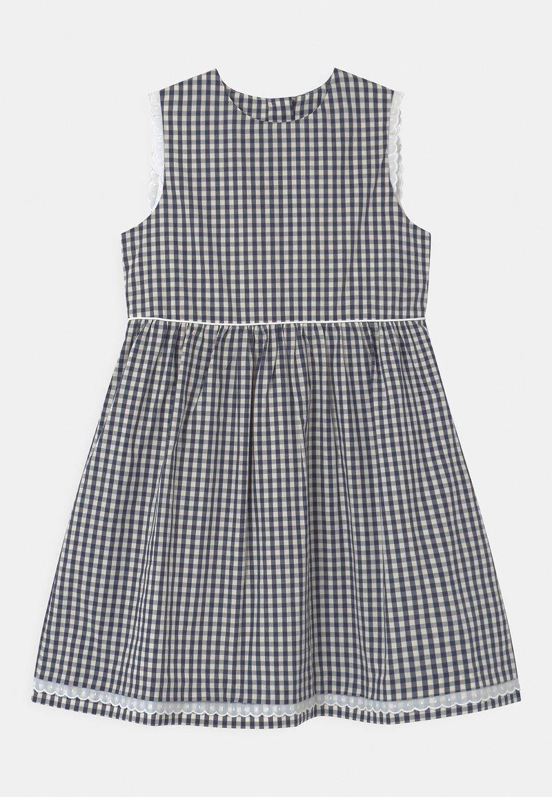 Twin & Chic - CAPRI - Shirt dress - navy