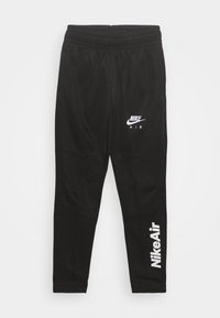 Nike Sportswear - AIR TRACK SUIT SET UNISEX - Trainingspak - black